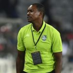 FC Platinum Knocked Out Of Champions League