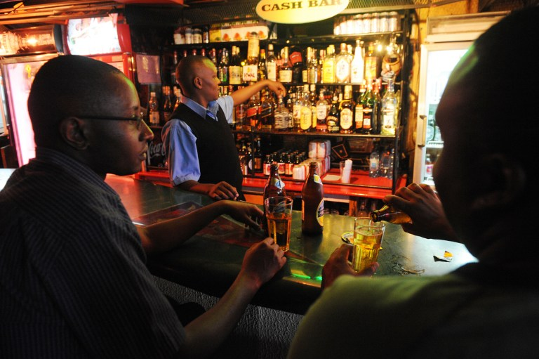 Bar Owners Seek Lockdown Rent Amnesty