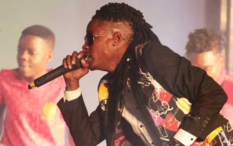 Soul Jah Love Was A Hero, Says Family