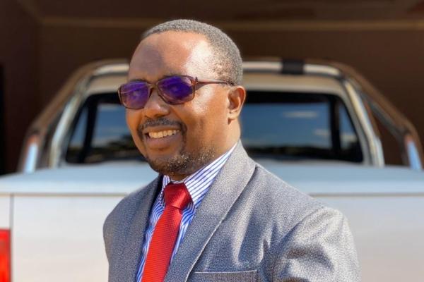 Mliswa Shadow As Shurugwi South MP Speaks On CDF Abuse Claims