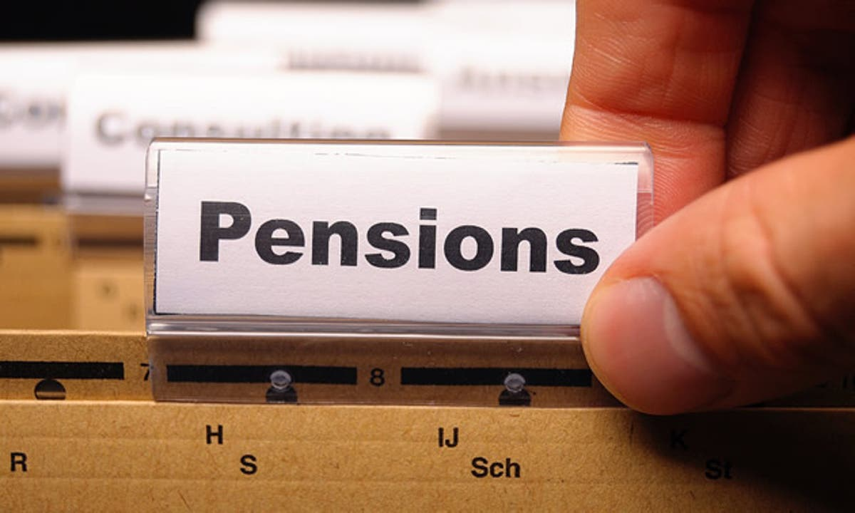 $200 Million Pension Benefits Lie Unclaimed – IPEC