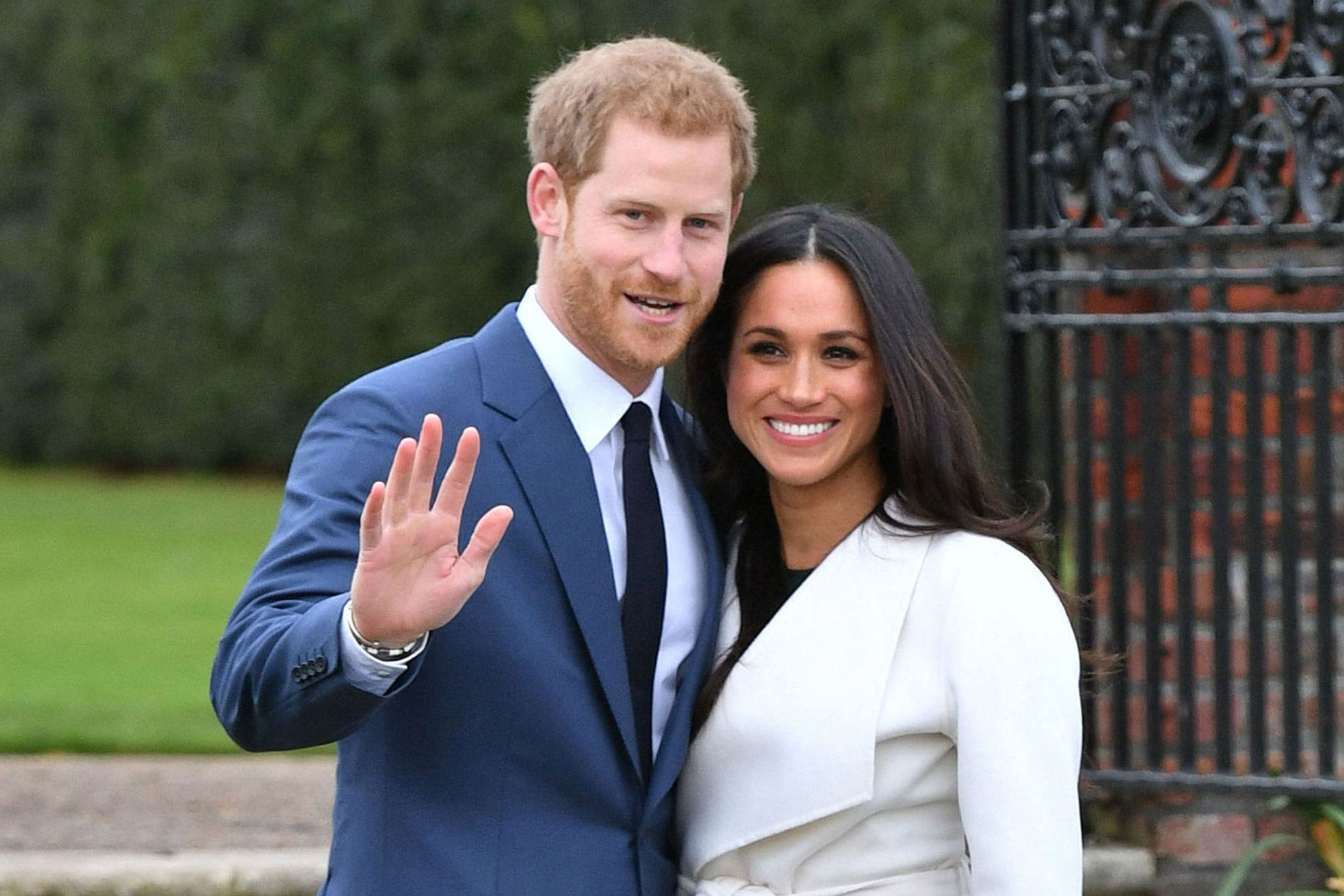 Meghan, Harry Interview: Urgent Palace Talks Over Claims