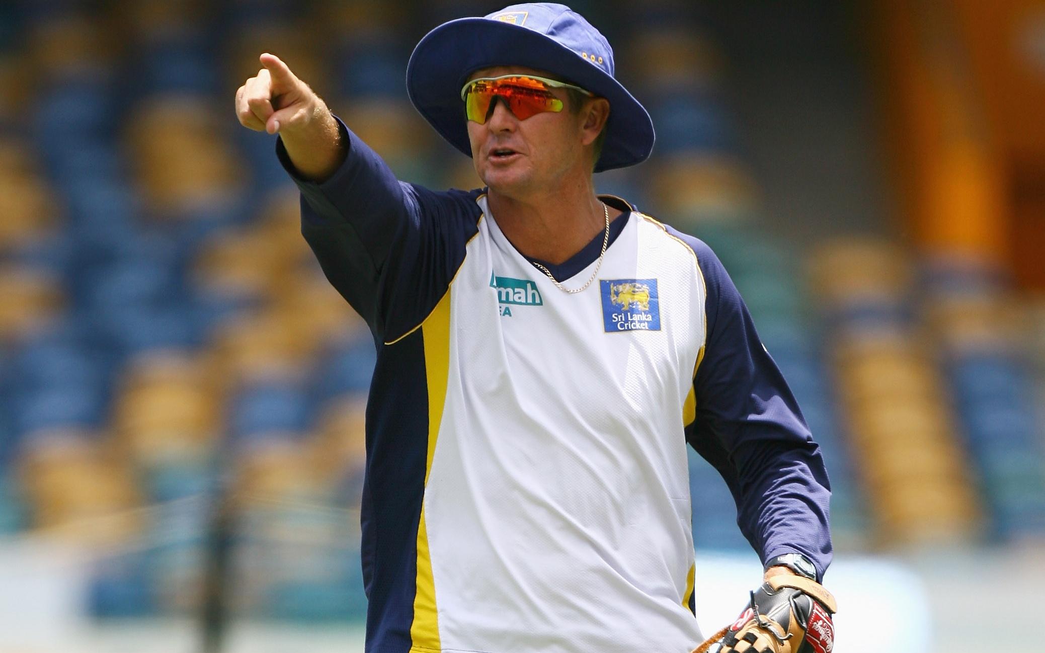 Zim Cricket Coach Trevor Penny Gets IPL Coaching Role