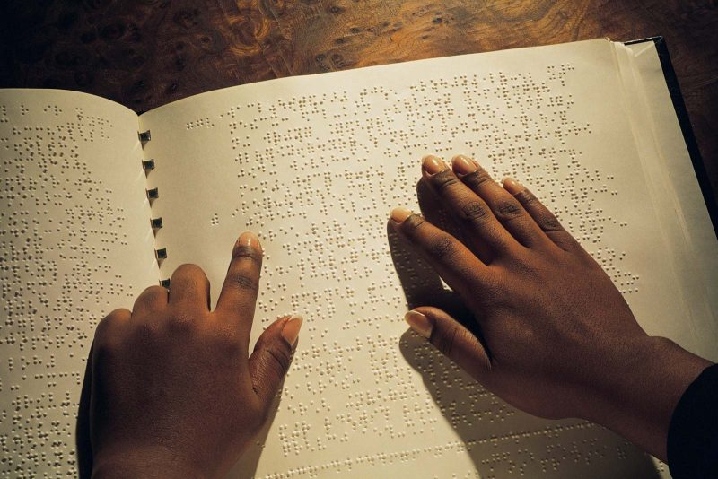 Lawyers Call For Inclusion Of Braille As Language Of Instruction