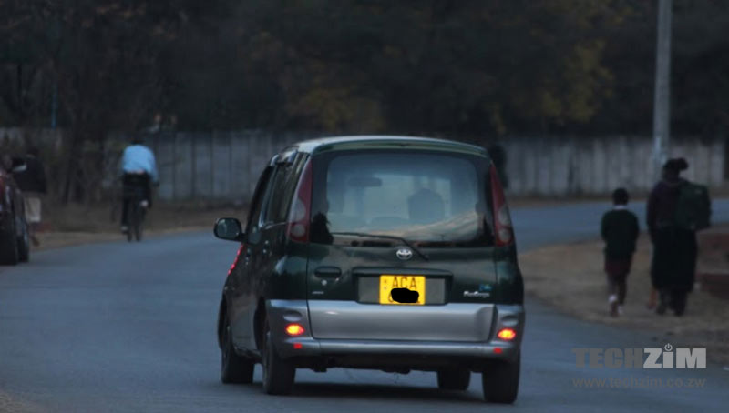 Pirate Taxi Driver Fined $10 000 For Defying Covid-19 Rules
