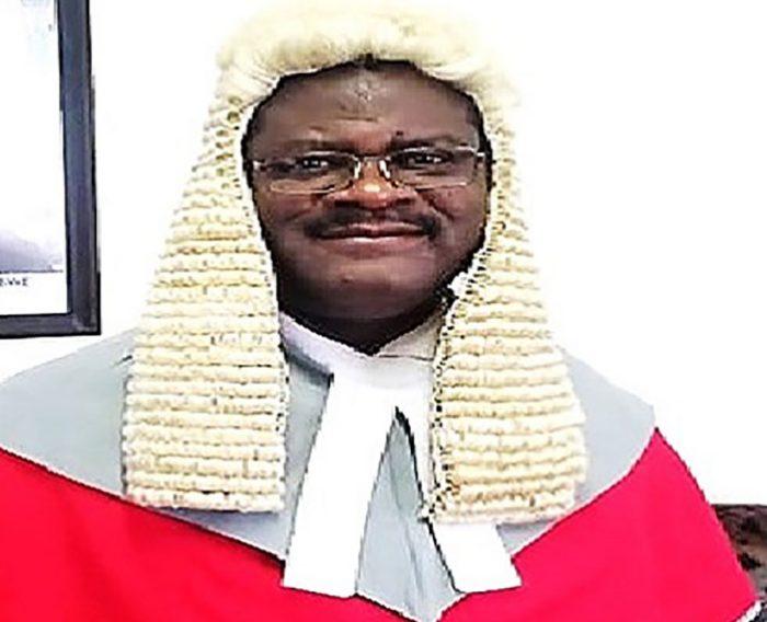 Top Judge Under Probe After Nude Photos Circulate