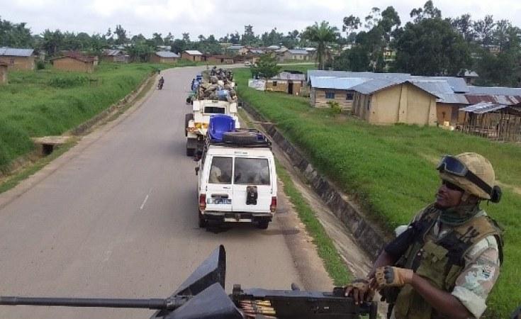 Rwandan Hutu Rebels Killed Italy's DRC Ambassador – Tshisekedi Claims