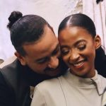AKA's Fiancée Falls To Her Death At A Cape Town Hotel