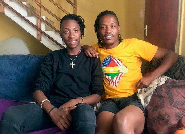 SA-Based Zim Gay Couple Demand Rights Back Home