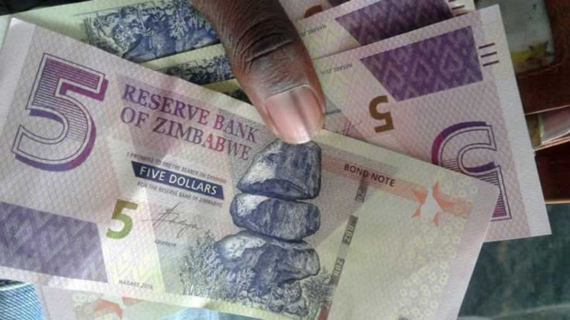 Zimbabweans Turn To Mobile Money, Forex As Cash Crisis Persists
