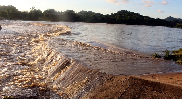 Gweru Residents Go Without Water Supplies While Dams Overflow