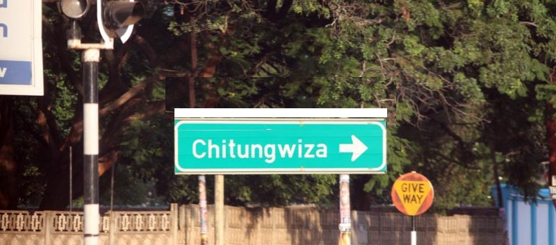 New Headache For Chitungwiza As Illegal Settlements Mushroom