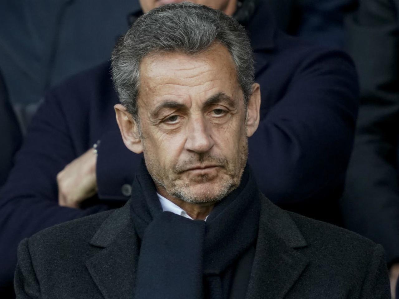 Ex-France President Nicolas Sarkozy Sentenced To Imprisonment For Corruption