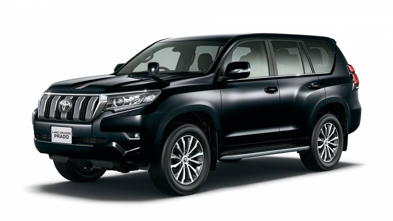 US$176k Gweru Council Toyota Prado Turned Into Pool Car