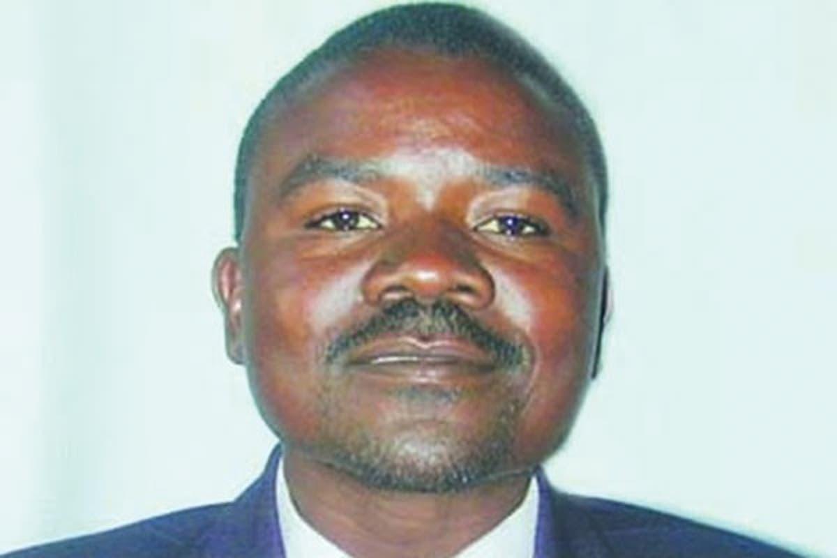 Binga Residents Moan Over Incomplete Govt Building