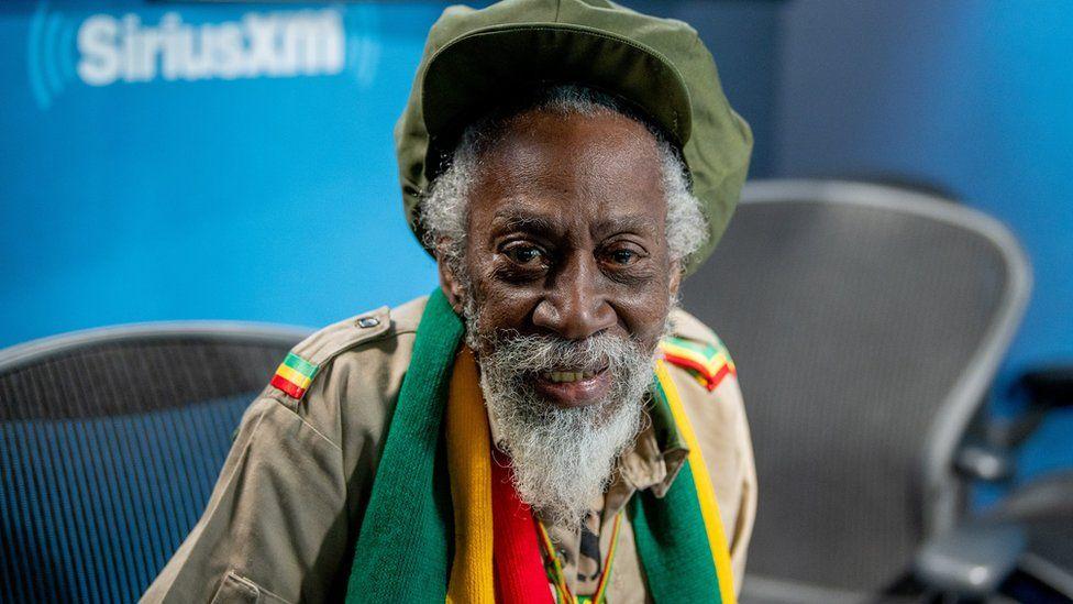 Reggae Legend Bunny Wailer Dies Aged 73