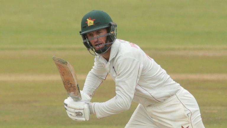 Williams Nominated For ICC Men's Player Of The Month Award