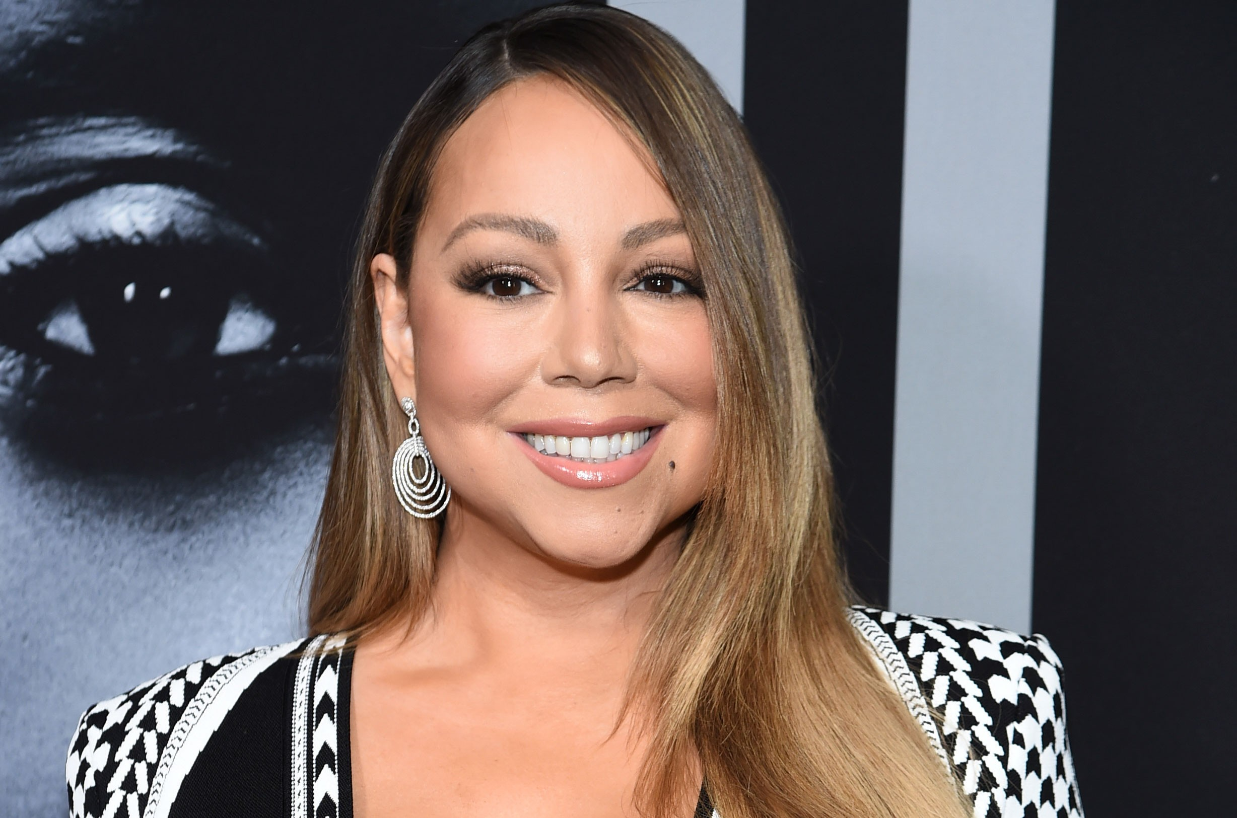 Mariah Carey's Brother Sues Over Emotional Distress Caused By Her Memoir