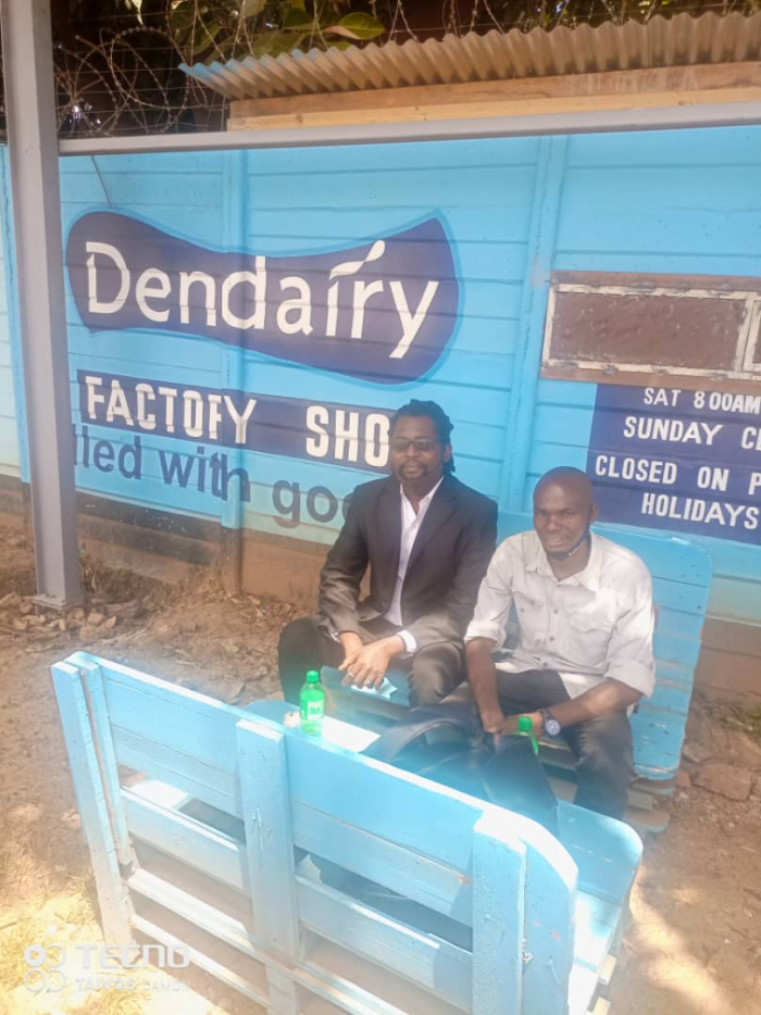 Rights Activists Doorstep Dendairy Over Chilonga Grass Project
