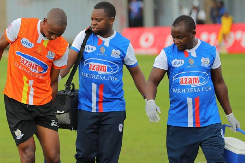Prince Dube Ruled Out For Two Weeks, To Miss Warriors Qualifiers