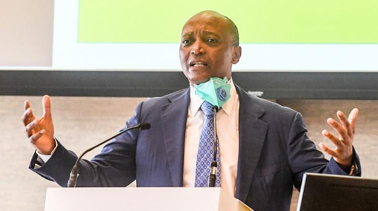 Patrice Motsepe Confirmed CAF President