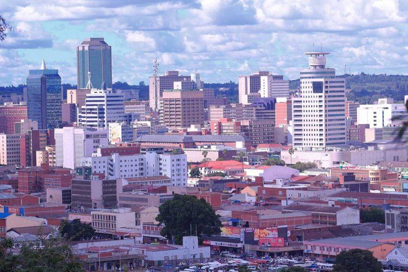 Zimbabwe Has Great Economic Potential – Russian Academics, Business Executives