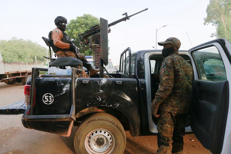 Armed Men Attack Another Nigerian School, As 39 Students Still Missing