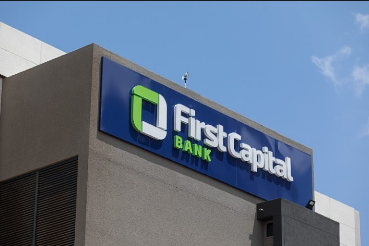 First Capital Bank's Forex Loan Book Grows To US$18,7 million