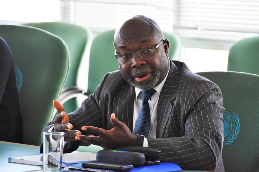 Zimbabwean Diaspora Ready To Invest Back Home