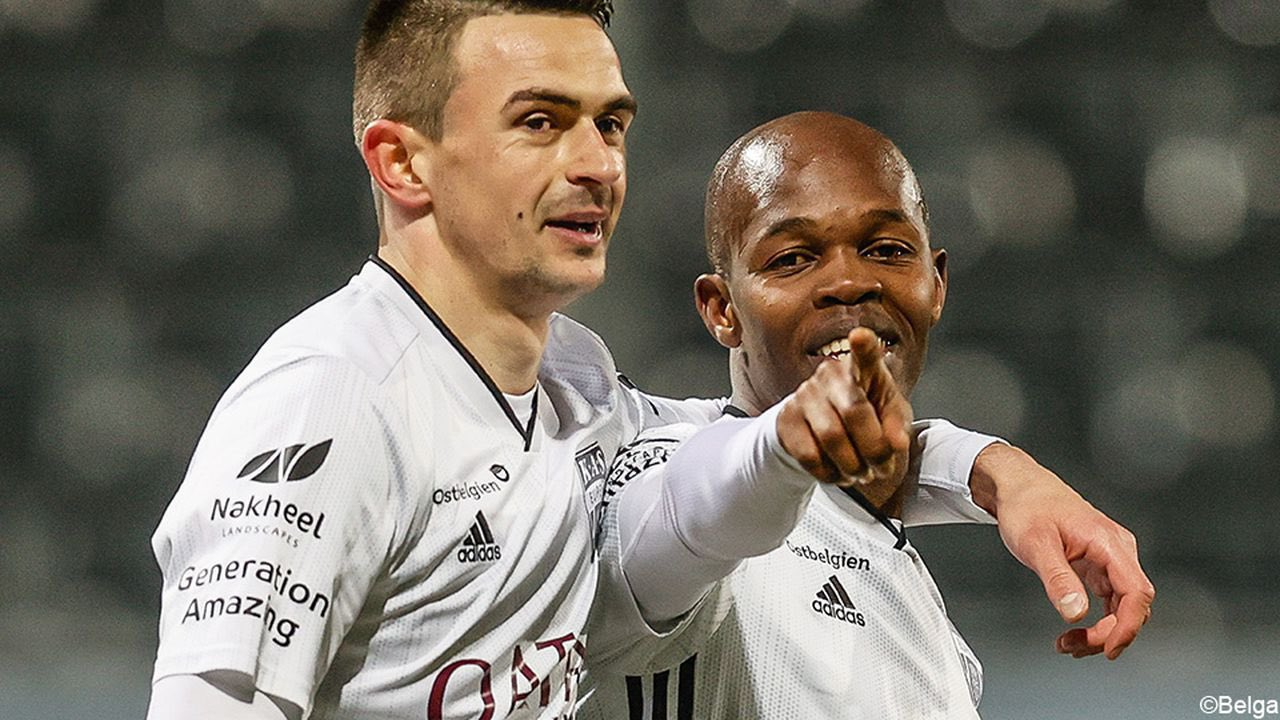 Warriors Skipper Musona On Target Ahead Of AFCON Qualifiers