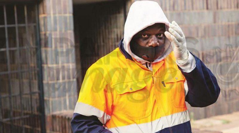 Land Baron Felix Munyaradzi Claims Arrests Targeted
