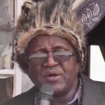 Late VP Nkomo's Son Nominated Mat South's Zapu Presidential Candidate