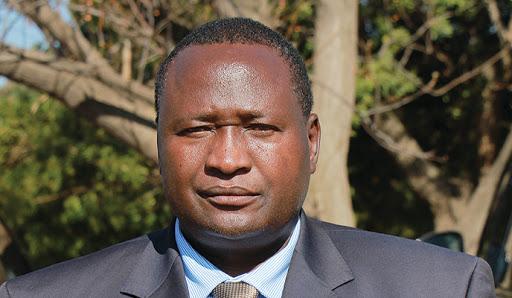 "Mupfumi Demands US$5000 After Fellow Zanu PF Member Calls Him ""Mad"""