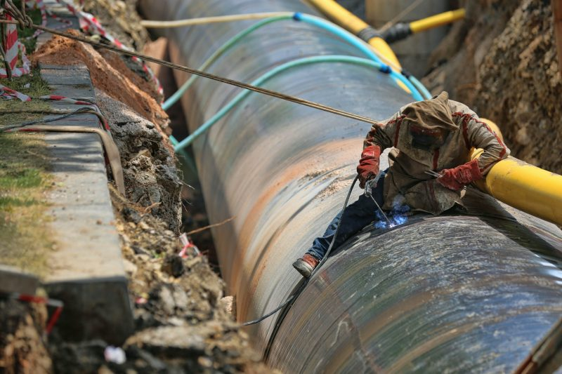 International Company Wins Contract To Upgrade Feruka-Harare Oil Pipeline