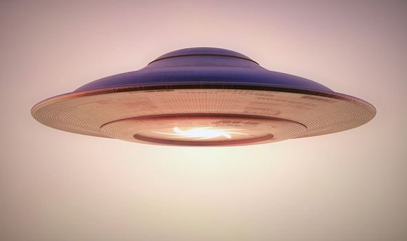 UFO 'Sighting' In Chipinge Knocked Man Off Bike