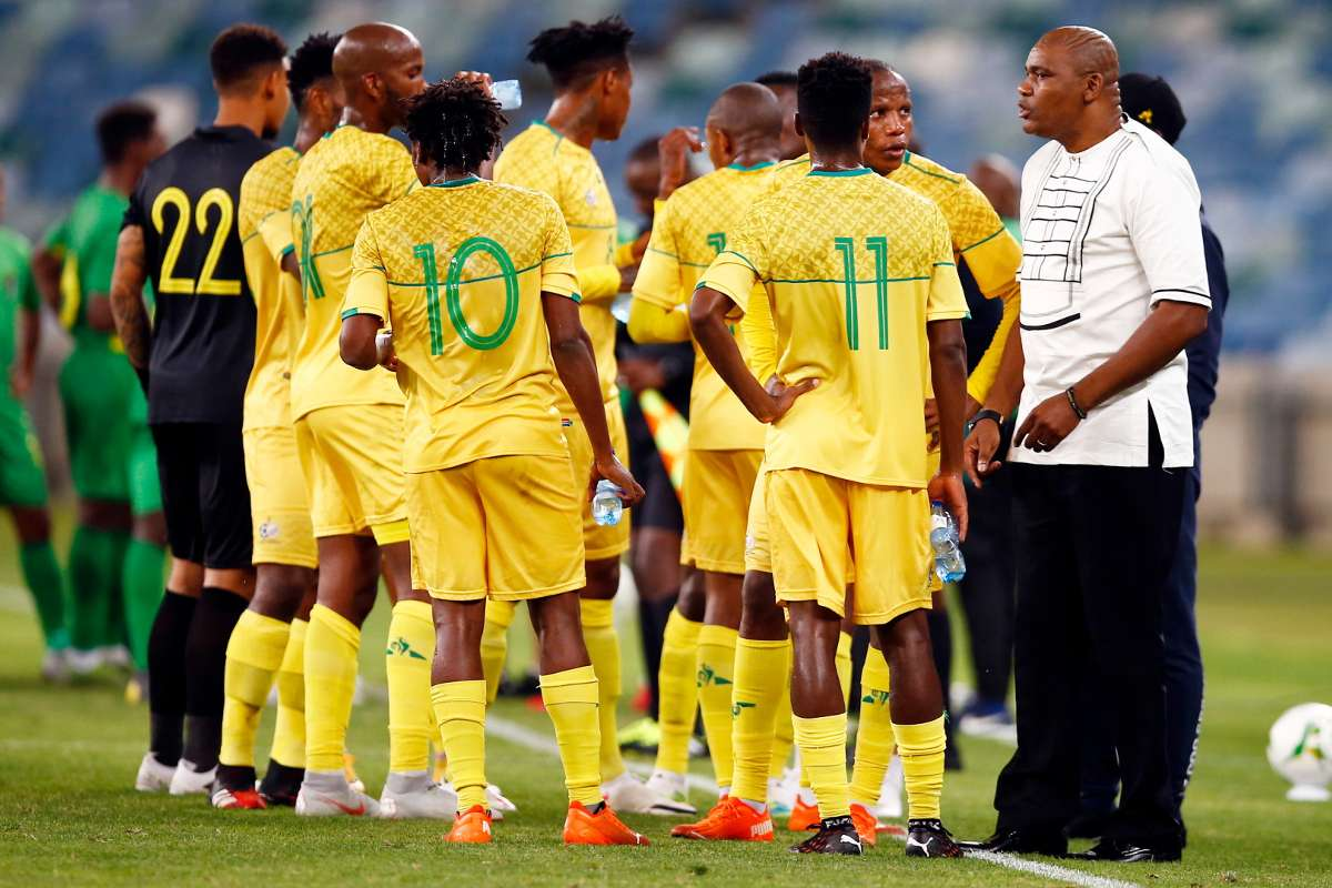 South Africa Loses To Sudan, Misses On Ticket To AFCON Finals
