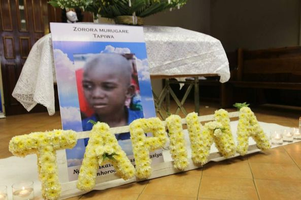 'We Have Forgiven Our Son's Murderers' – Tapiwa Makore's Family
