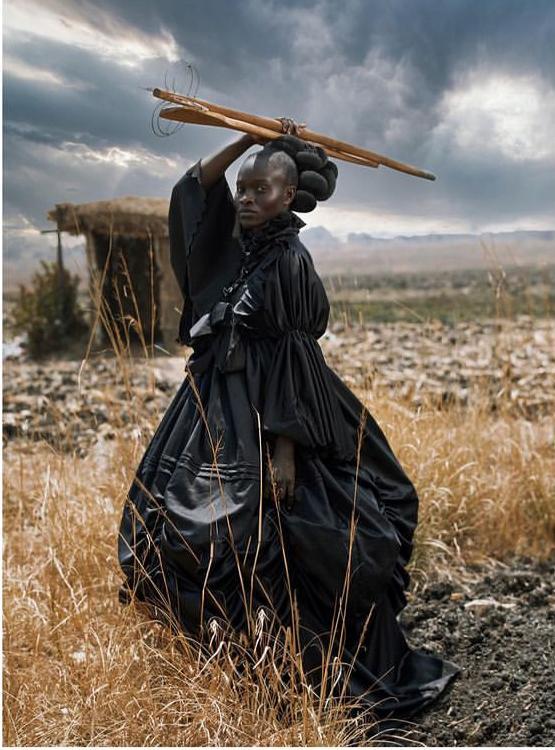 Kudita Wins Coveted Sony World Photography Award