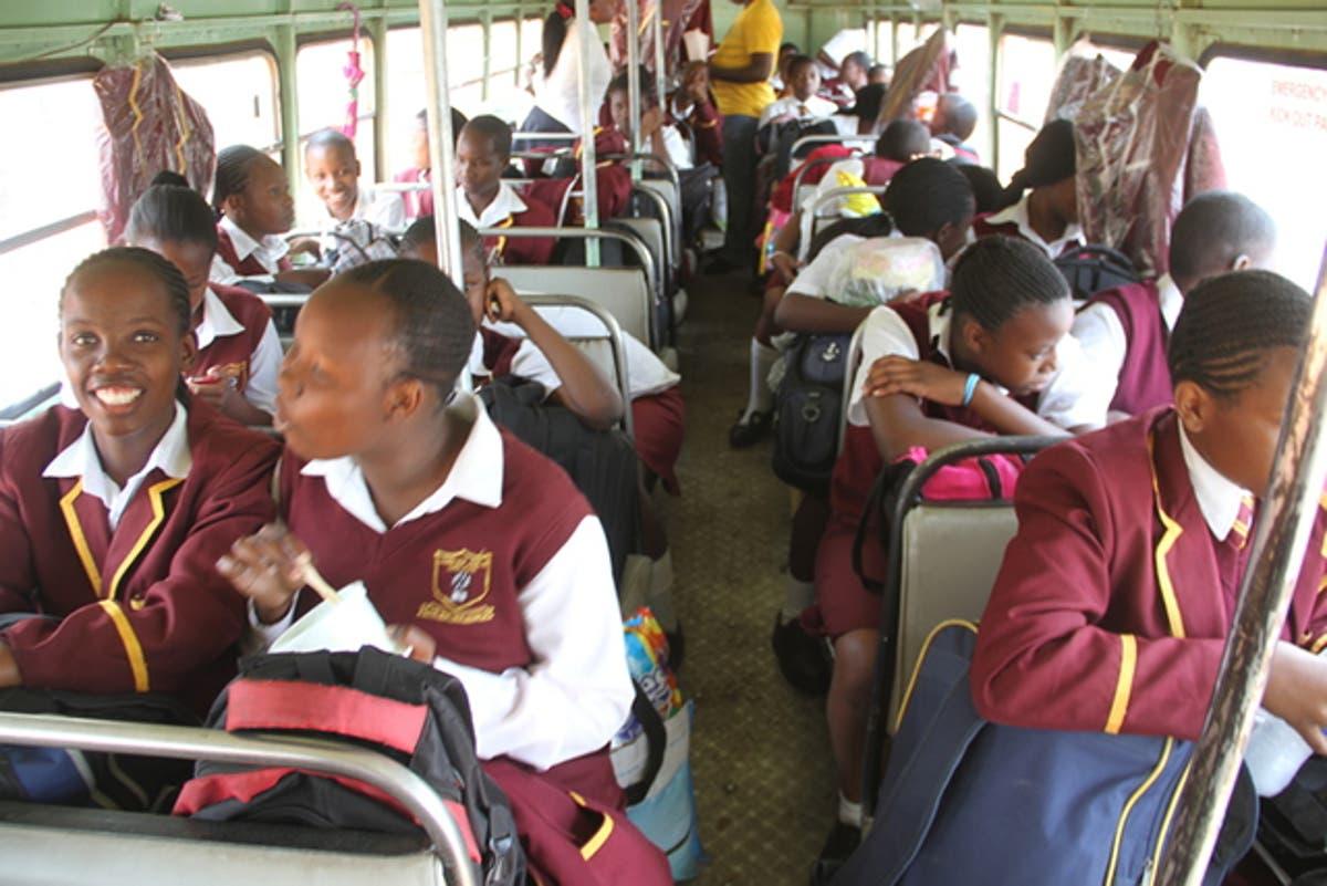 Covid Fears: Govt Bans Easter Break By Boarding School Learners