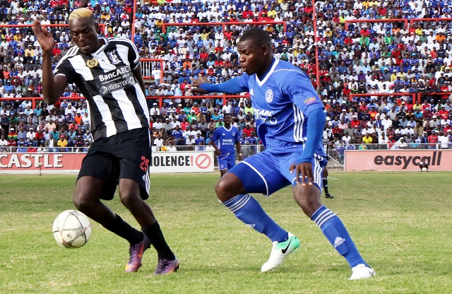 DeMbare, Bosso Set For Independence Day Cup Clash