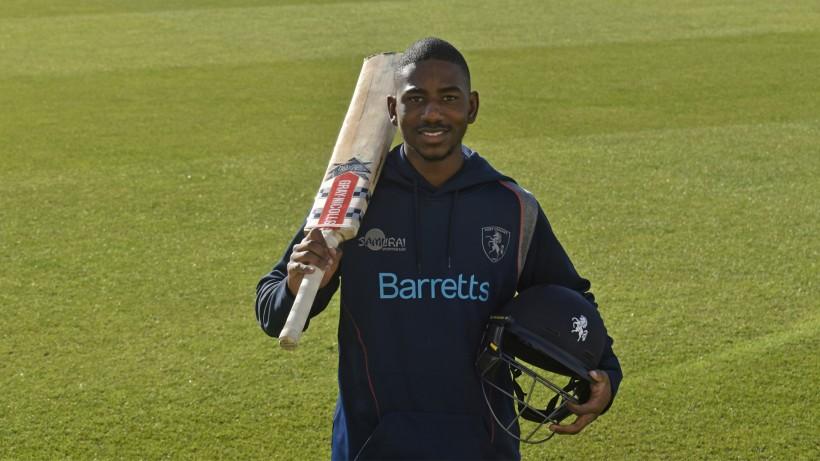 Tawanda Muyeye: Asylum Seeker Who Could Become 'Best Cricketer In The World'