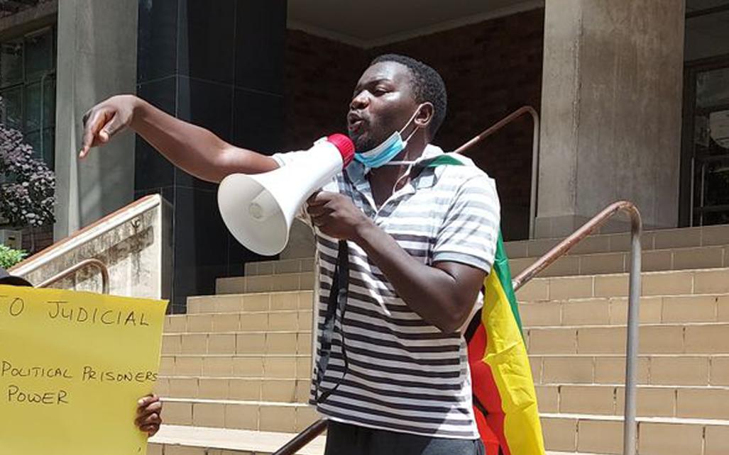 'This Only Sabbatical, I'll Be Back' – Haruzivishe