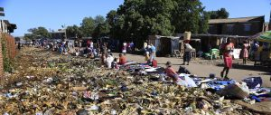 Lost Generation: Zim's Ghetto Youth And The Scourge Of Covid-19Economy