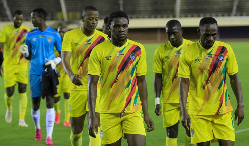 US$64 000 Cash Bonus For Warriors If They Beat Ethiopia
