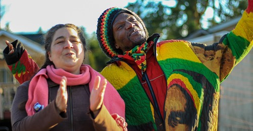 Canada's Little Zimbabwe Farm Offers Cultural Exchange Through Food, Music