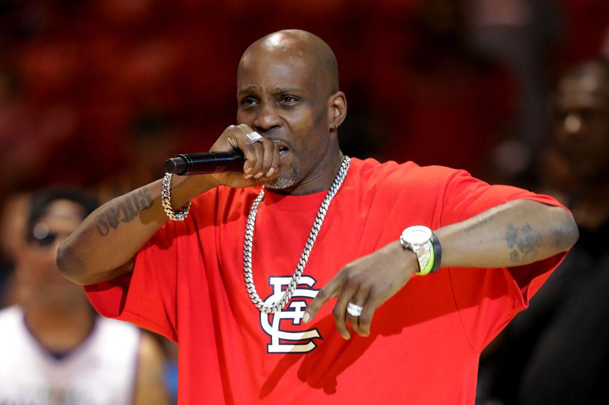 US Rapper, Actor DMX Dies Aged 50