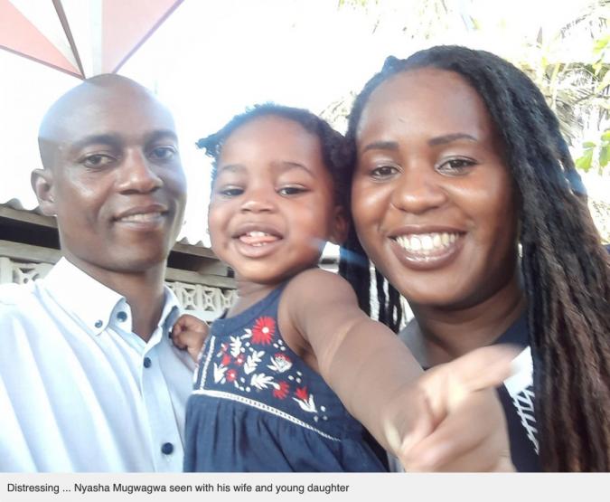 Zim Man Dies In Mozambique's Terrorist Attack
