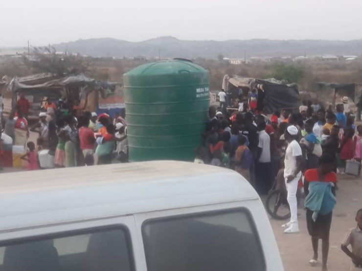 Residents Defy Zanu PF Threats, Continue Striking Over Poor Service Delivery