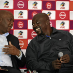 Pitso Mosimane Praises Kaitano Tembo After SA PSL Milestone