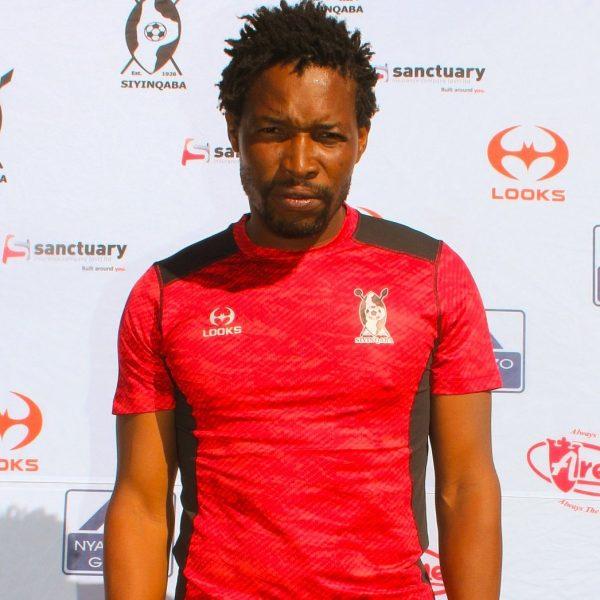 Ex-Soccer Star Of The Year Joel Ngodzo Rejoins Bosso